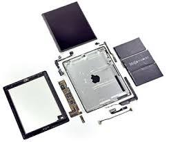 SAV iPad